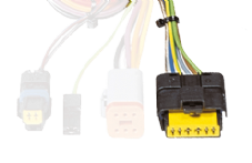 Vetus Panel Cables & Accessories